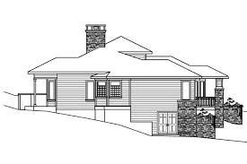 prairie style house plans elmhurst 30 452 associated designs