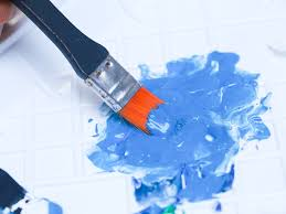 mix colors to get turquoise paintings watercolor and painting