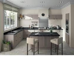 cuisine tridome réalisation chapisol cuisine design en béton ciré béton ciré