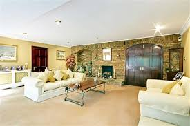 impressive games room and magnificent double height entrance hall