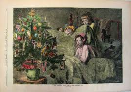 christmas candlelight stories