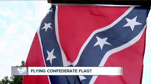 Veterans Flag Depot Why Some People Fly The Confederate Flag In Wny Wkbw Com Buffalo Ny