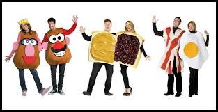 Egg Halloween Costume Fun Couples Costume Ideas 2014 Halloween Costumes Blog