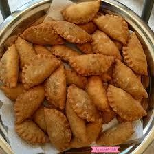 pastel cuisine africaine pastels à la viande lacuisinededaba