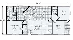 ranch house plans with open floor plan open floor plan ranch inspirational modular ranch house plans tiny