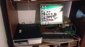 pc bureau windows 7 pc bureau windows 7 à vendre à dans ordinateurs de bureau avito ma