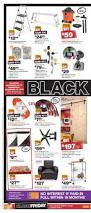 home depot black friday snow blower home depot on black friday flyer nov 24 30
