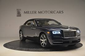 rolls royce chrome 2017 rolls royce dawn stock r423 for sale near greenwich ct