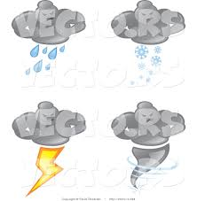 weather man clipart 9