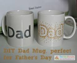 s day mugs best 25 fathers day mugs ideas on kid craft gifts