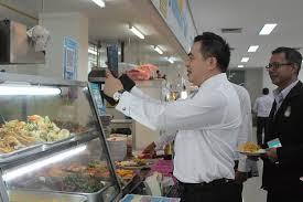 mof cuisine ม อะไรใหม mof digital canteen