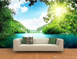 3d tranquil blue lakescape background wall murals mural 3d 3d tranquil blue lakescape background wall murals mural 3d wallpaper 3d wall papers for tv backdrop christian wallpapers christmas computer wallpaper from