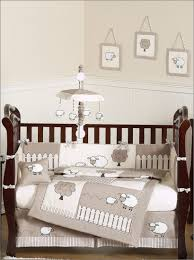 Miniature Crib Bedding Portable Cribs Grayson Diy Wood Bohemian Nursery Miniature