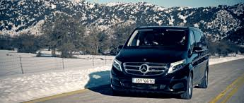 mercedes mercedes benz v class news pictures u0026 videos