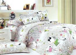Snoopy Bed Set Snoopy Bedroom Set Roll Image To Zoom Snoopy Bed Comforter
