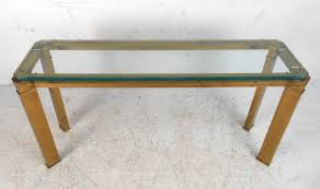 table mid century modern glass coffee midcentury co thippo