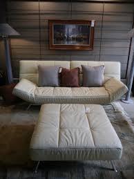 modern corner sofa and footstool ligne roset france your20th