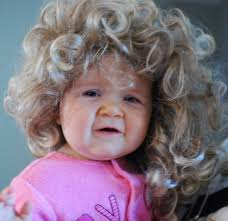 cute hairstyles for baby girls with curly hair haircuts black