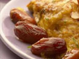 poulet cuisiné tajine de poulet au miel et aux fruits secs mon prochain repas
