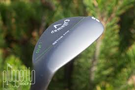 Callaway Wedges Review Callaway Md3 Wedge Review Plugged In Golf