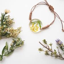 bracelet handmade jewelry images Jewels summer summer handcraft yellow daisy flowers floral jpg