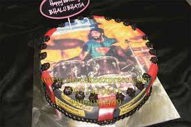 Cake For Drummer Online Cakes Delivery Gurgaon Send Cakes To