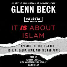 download it is about islam audiobook by glenn beck for just 5 95