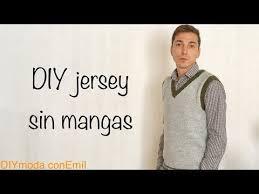 sueter tejido a dos agujas youtube jersey o suéter de hombre a dos agujas paso a paso youtube