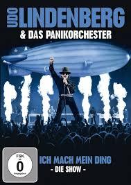 Wohnzimmer M El Segm Ler Udo Lindenberg U0026 Das Panikorchester Ich Mach Mein Ding 2 Dvds
