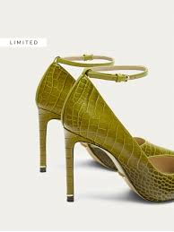 pumps shoes women massimo dutti