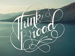 design inspiration words think broad fonts inspirations the design inspiration words