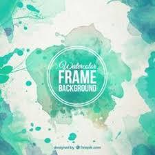 paint splatter frame vector free vector free stuff pinterest