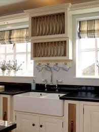 Kitchen Cabinet Valance Paint Kitchen Cabinets With Chalk Paint Beige Color Teak Wood