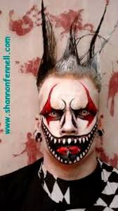 Wow Halloween Costumes 96 Evil Clowns Images Evil Clowns Scary