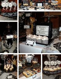 Centerpieces 50th Birthday Party by 50th Birthday Party Decoration Ideas For Women Google Search