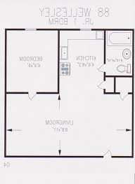 Square Foot 400 Square Foot House Plans Hpg 400 1 400 Square Feet 1 Bedroom 1