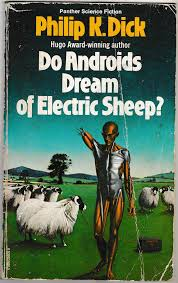 do androids of electric sheep audiobook do androids of electric sheep filmed as blade runner