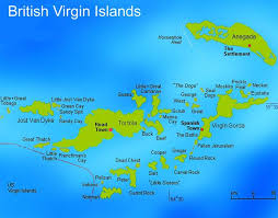 map of the bvi best 25 islands flag ideas on