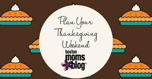 plan your thanksgiving day weekend nov 24 26