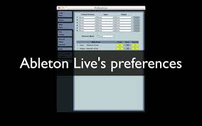 controlling ableton live with touchosc and coremidi youtube