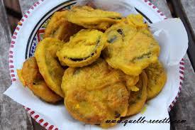 recettes de cuisine simples et rapides la recette simple et rapide des beignets d aubergine la recette