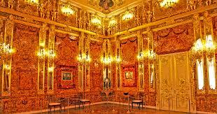 la chambre d ambre photos la chambre d ambre huitième merveille du monde