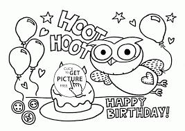 black and white happy birthday card printable birthday decoration