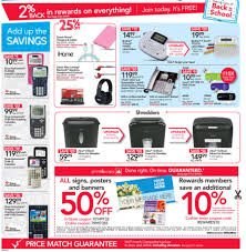 Home Depot Competitor Coupon Policy by Office Depot Office Max Weekly Ad Preview 7 30 17 8 5 17