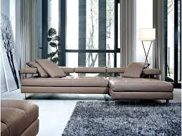 Leather Sofa With Chaise Lounge by Living Room With Leather Sofa With Chaise U2014 Prefab Homes