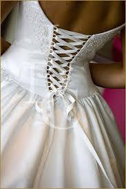 corset back sans privacy panel my dream day pinterest