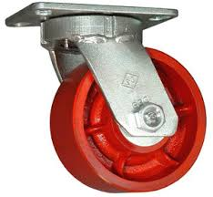 industrial casters and caster wheels material handling casters