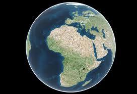 africa map real size africa map real size