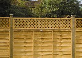 decorative trellis panels trellis fence designs how to build a wood lattice fence this old