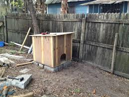 8 free chicken coop plans made from recycled material the